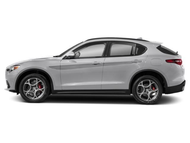 2019 Alfa Romeo Stelvio Ti Sport In Easton Pa Philadelphia Pa