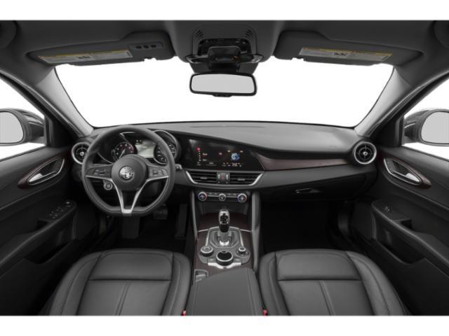 2019 Alfa Romeo Giulia Ti Lusso In Easton Pa Philadelphia Pa
